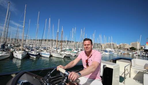 Kragstad AS overtar Beneteau motorbåter