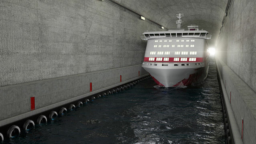 KYSTVERKET fremhever også betydningen for fritidsbåtflåten i tillegg til sjøtransport i sitt plangrunnlag.