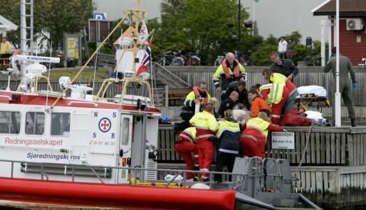 Flere omkom i fritidsbåtulykker i 2015