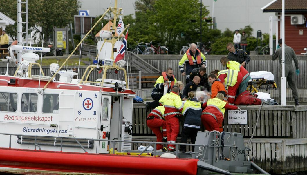FLERE DRUKNET: Det har vært økning i fatale ulykker med fritidsbåt i første halvår. (Illustrasjonsfoto: NTB/Scanpix).