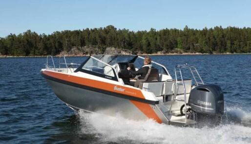 Yamaha kjøper stor båtprodusent