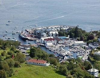 Båtfolket stemte frem Bekkjarvik