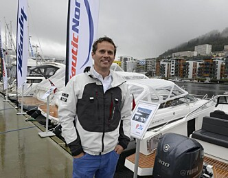 Nautic Norway utvider kraftig