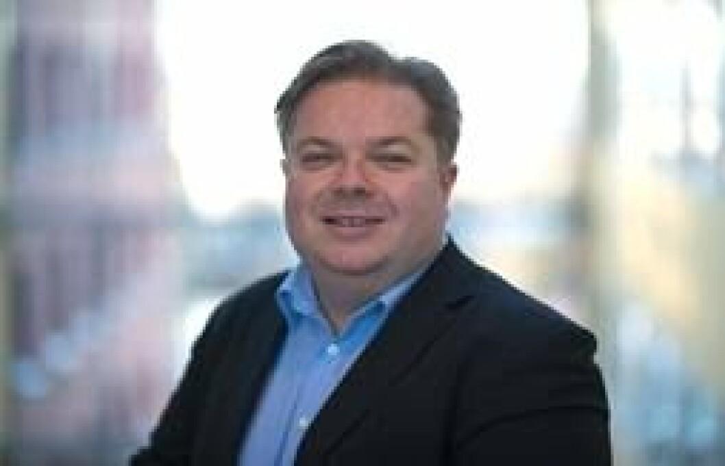 Leder for Småbåtutvalget i Oslo kommune, Erik Wilwang.