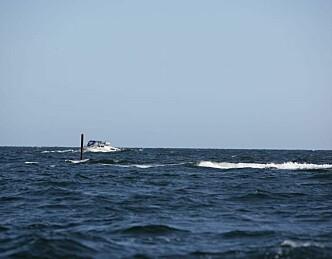 Båtbrukerne kartlegger grunnene