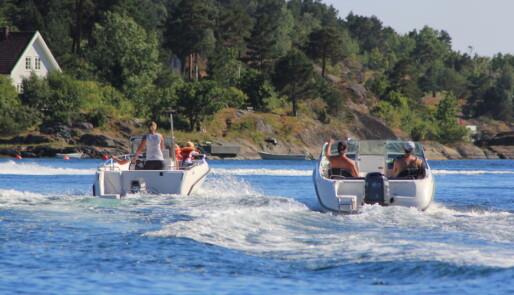 Hver tredje båt er uforsikret