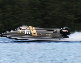 Pål Virik Nilsen klar for VM i Formel 2