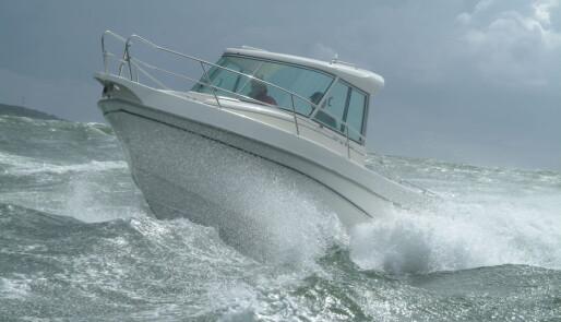 Varsler farlige bølger