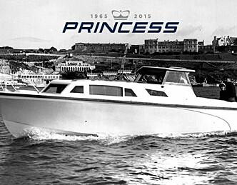 Princess i 50