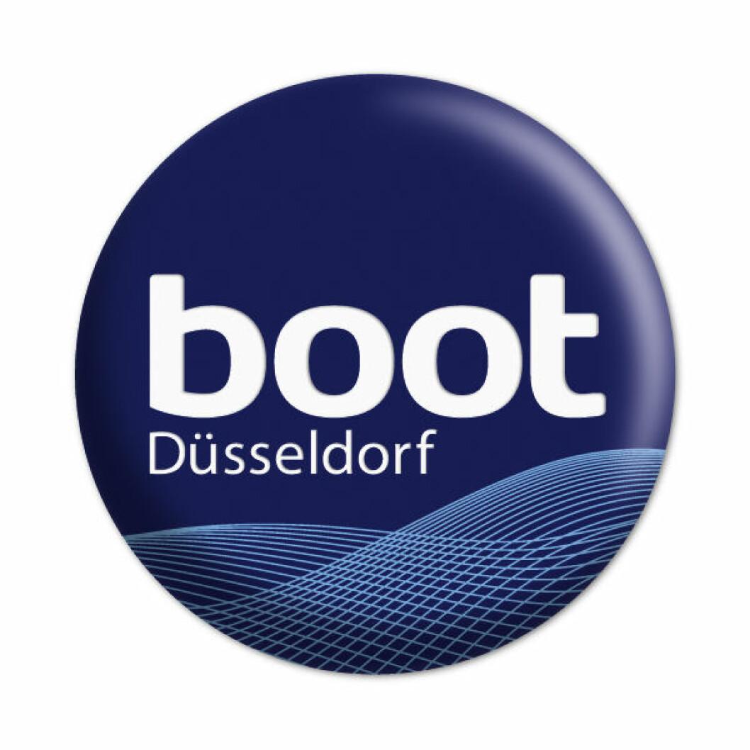 BOOT i Düsseldorf i Tyskland er verdens største innendørs båtmesse.