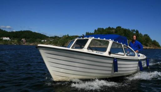 Gjeldstunge Polarboat konkurs