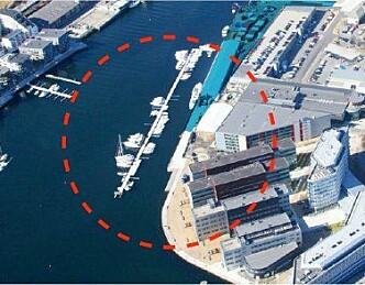 Båtmesse i Bergen