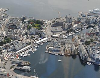 Båtfestivalen åpner i dag