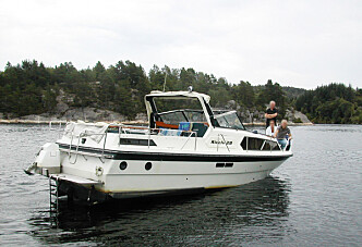 Båtsmellene økte med 25 prosent