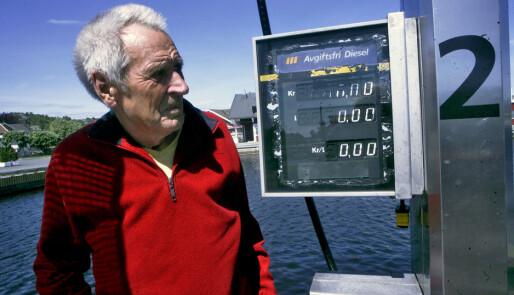I år kan båtfolket forvente bedre informasjon