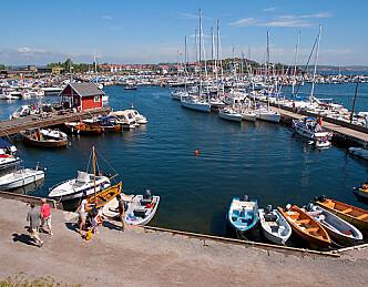 QUIZ: Hvor godt kjenner du gjestehavner langs kysten?