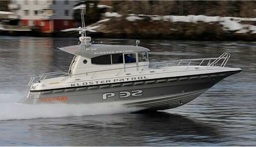 Lending båtbyggeri overtar Kloster