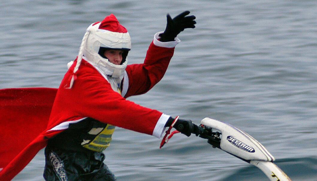 Gi en julegave som gleder