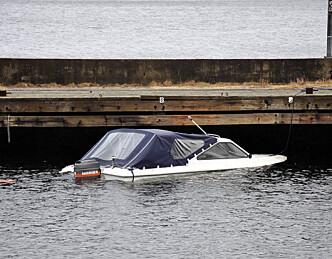 Har du sikret båten din før vinteren?