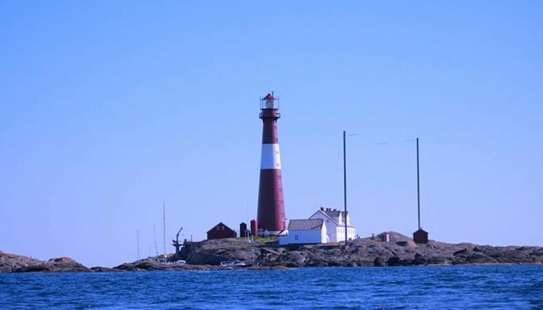 VIKTIG TIL SJØS: Maritime tall og måleenheter er greit å kunne når du er ute med båt.