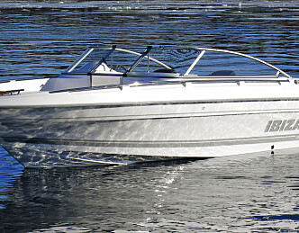 To nye fra Ibiza Boats