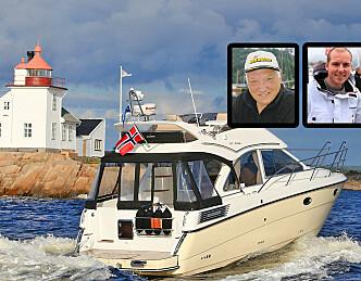 Minst fire vil kjøpe Viksund Boat