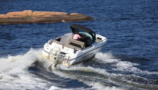 QUIZ: Hvor kommer båtene fra?