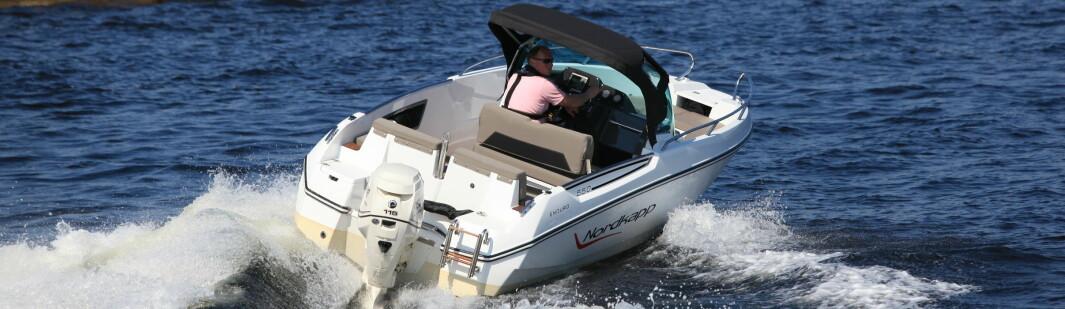 MER QUIZ: Hvor kommer båtene fra?