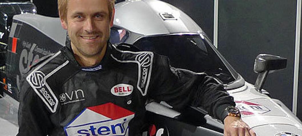 Virik Nilsen vant i Italia