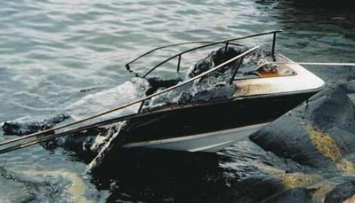 Dømt for båtsvindel