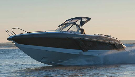 Designpris til Hydrolift