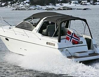 Skilsø 33 Sport - Sterk forbedring