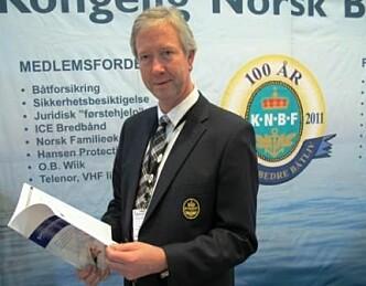750.000 fritidsbåter i Norge