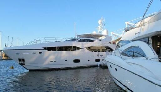 Båtåret 2012 sparkes i gang