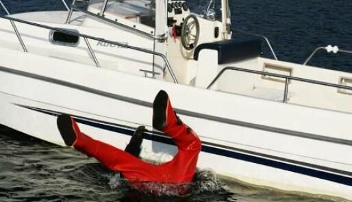Færre drukningsulykker i 2011
