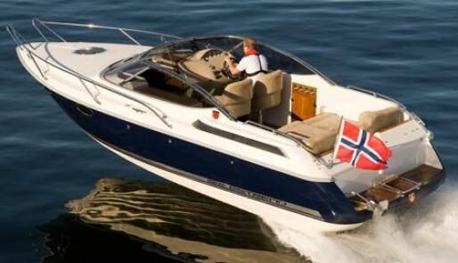 To norske kan bli årets båt