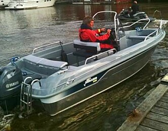Tre rykende ferske båtnyheter