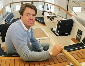 Båtmarkedet løsner litt i 2011