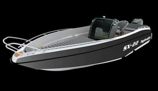 Hydrolift vant enda en designpris