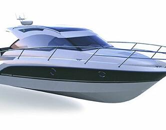 Ny finsk familiebåt