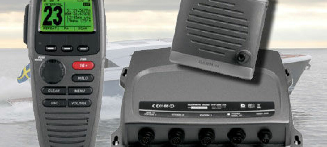 QUIZ: Test dine VHF-kunnskaper