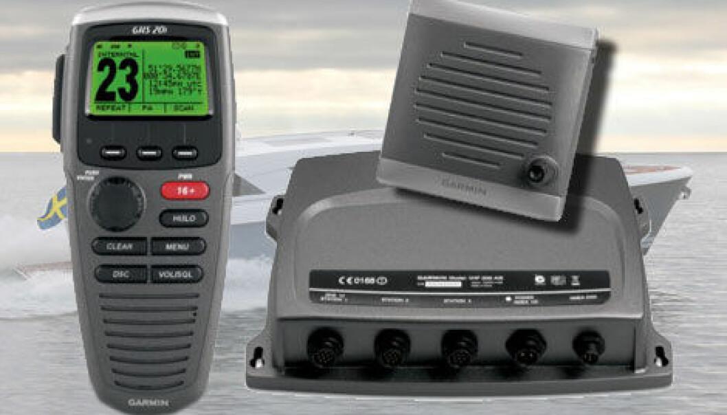 VHF: Test dine kunnskaper i denne quizen.