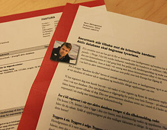 Fikk Securmark-regning 15 år etter båtsalg