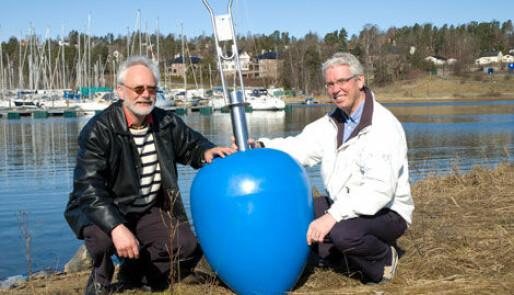 15 nye svaibøyer i Oslofjorden