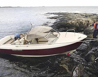 Rimeligere forsikring for kompetente båtførere