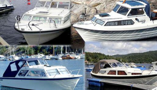 Båtkupp til under 150 000