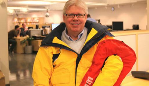 Gir råd om båtkjøp på NRK