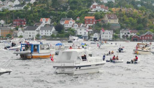 Få kjenner til krav om båtsertifikat