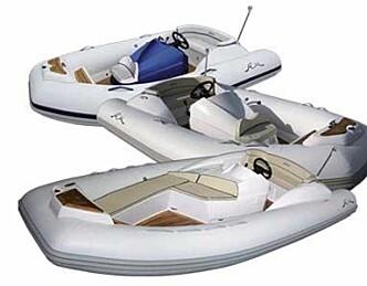 Urban ungdomsbåt