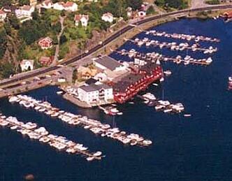 Slutt for Arendal Båtsenter